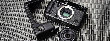 Moi tai ve firmware 2.0 cho Fujifilm X-Pro2: Nang cap len 325 diem lay net, do chinh xac cao hon - Anh 1