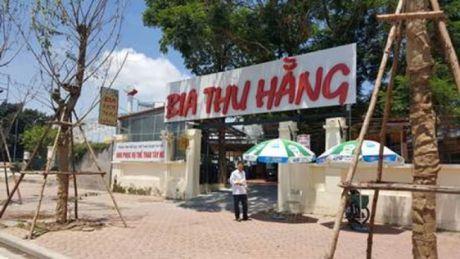 """An hoa tu nhung du an bi """"xe thit"""" cho thue - Anh 1"""