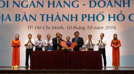 VietinBank ky hop dong tin dung gan 33.000 ti dong - Anh 1