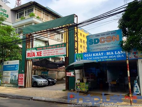Lap khong 24 hop dong mua nha, 138 ty dong cua Oceanbank 'ngoan muc' ve tay Ha Van Tham - Anh 1