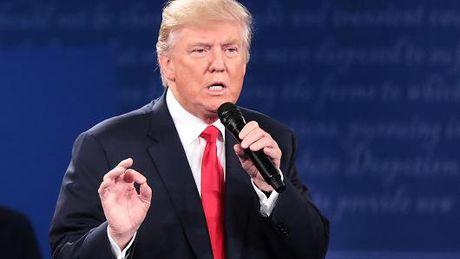 Ong Trump thua nhan 'ne' thue bang khoan lo ty USD - Anh 1