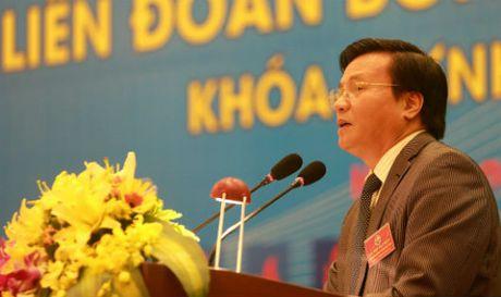 Tong giam doc Le Van Thanh: 'Doanh nghiep Viet phai khong ngung doi moi' - Anh 1