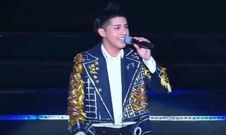 Noo tu tin giao luu bang tieng Han, Anh tai Asia Song Festival - Anh 1