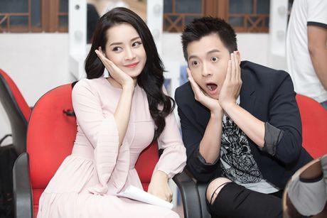 Chi Pu len tieng khi bi che la 'MC tham hoa' cua The Voice Kids - Anh 2