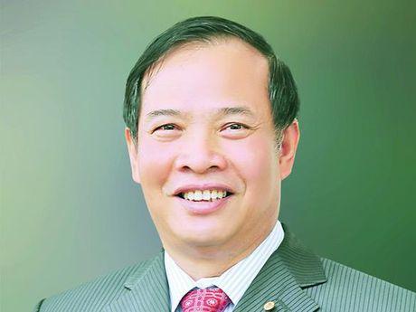 Chan dung ong Nguyen Manh Hien, Bi thu Tinh uy, Chu tich HDND tinh Hai Duong - Anh 1