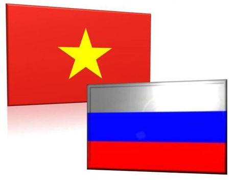 Kim ngach xuat nhap khau Viet Nam – Nga dat 1,78 ty USD - Anh 1