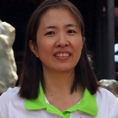 Bat tam giam blogger 'Me Nam' - Anh 1
