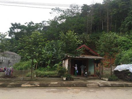 Bac Quang (Ha Giang): Dan khieu kien vi dat co so do nhung khong duoc su dung - Anh 5