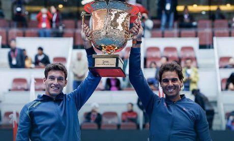 "Tennis 24/7: ""Ky luc"" danh doi moi cho Nadal - Anh 1"