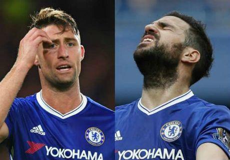 """Chelsea: Lo 3 cai ten bi """"tram"""" dau tien - Anh 1"""
