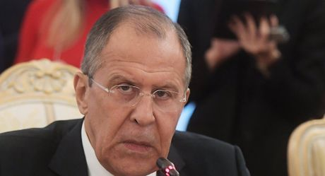 Ong Lavrov: Nga da 'het kien nhan' voi My - Anh 1