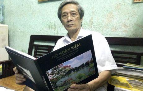 Moi tuan mot cuon sach: Cau chuyen Ho Guom - Anh 1