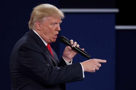"""Trump: My thua xa Nga va """"kiet suc"""" trong linh vuc hat nhan - Anh 1"""