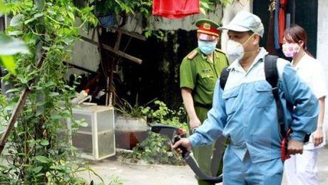 5 truong hop nhiem Zika tai Viet Nam - Anh 1