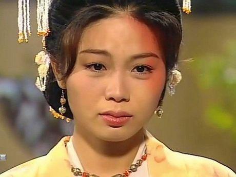 7 nhan vat nu cam chiu khien nguoi xem 'tuc dien' trong phim TVB - Anh 1
