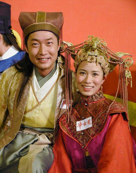 7 nhan vat nu cam chiu khien nguoi xem 'tuc dien' trong phim TVB - Anh 2