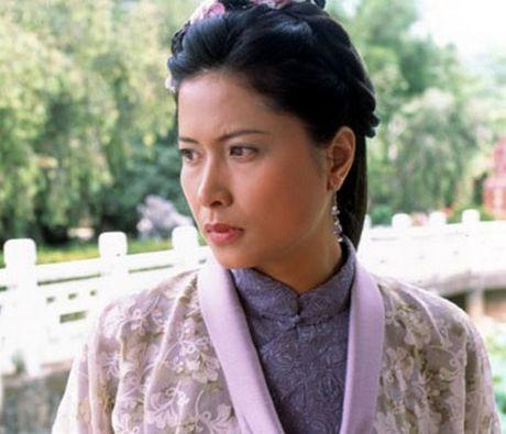 7 nhan vat nu cam chiu khien nguoi xem 'tuc dien' trong phim TVB - Anh 3