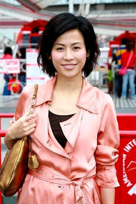 7 nhan vat nu cam chiu khien nguoi xem 'tuc dien' trong phim TVB - Anh 4