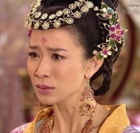 7 nhan vat nu cam chiu khien nguoi xem 'tuc dien' trong phim TVB - Anh 5