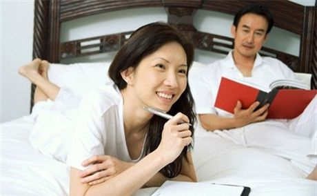 'May hon khon, toi khong ken chon ma nham mat lay dai van duoc chong tot' - Anh 1