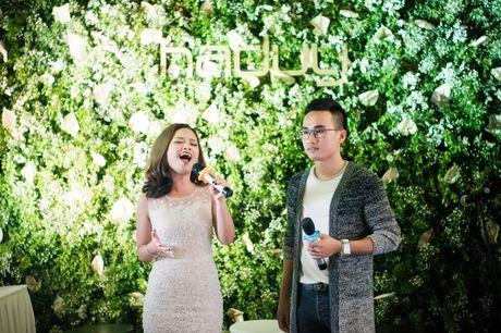 Hong Que sat ngay sinh no van di event - Anh 7
