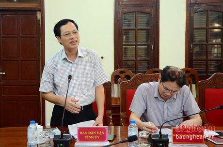 Lien doan Lao dong tinh se khoi kien cac doanh nghiep no dong BHXH - Anh 2