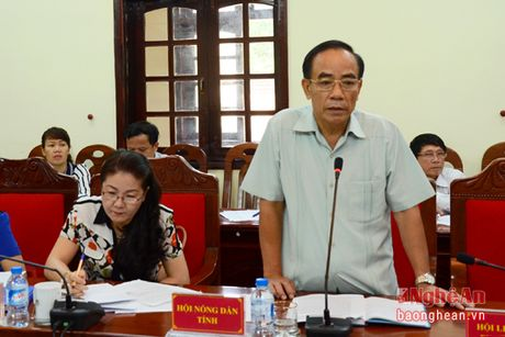 Lien doan Lao dong tinh se khoi kien cac doanh nghiep no dong BHXH - Anh 5