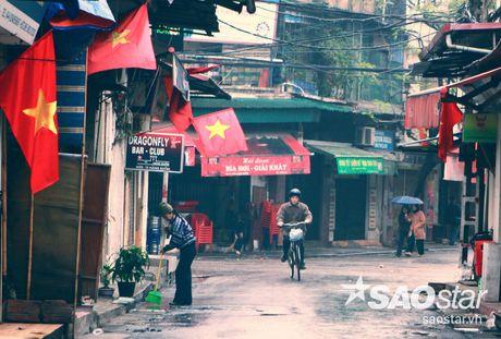 Sau 62 nam Ngay Giai phong Thu do, Ha Noi van gian di den nhuong ay - Anh 15