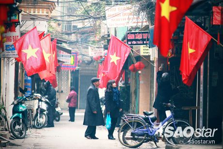 Sau 62 nam Ngay Giai phong Thu do, Ha Noi van gian di den nhuong ay - Anh 16