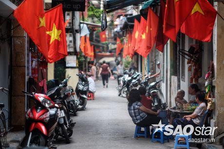Sau 62 nam Ngay Giai phong Thu do, Ha Noi van gian di den nhuong ay - Anh 1