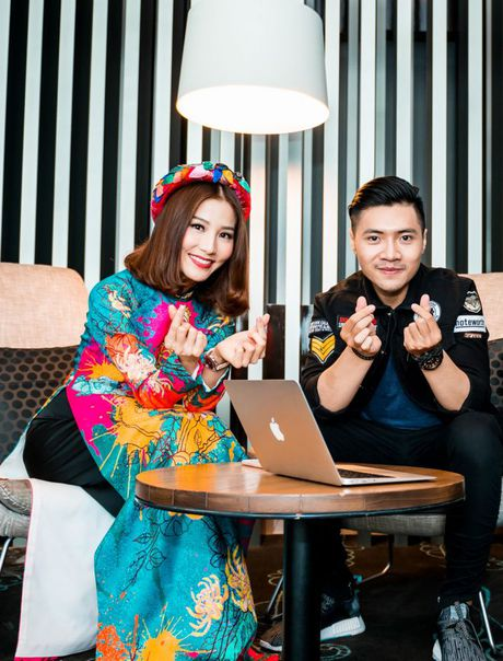 Tiep buoc Tam Cam, 'Gang tay do' cung di duong vong bang lien hoan phim quoc te - Anh 2