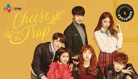 10 khoanh khac dang nho trong Le trao giai tvN10 Awards - Anh 3