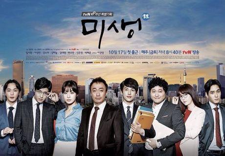 10 khoanh khac dang nho trong Le trao giai tvN10 Awards - Anh 4
