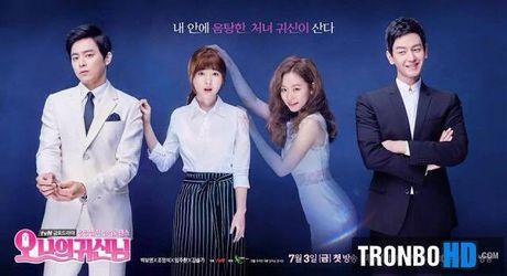 10 khoanh khac dang nho trong Le trao giai tvN10 Awards - Anh 6