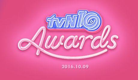 10 khoanh khac dang nho trong Le trao giai tvN10 Awards - Anh 7