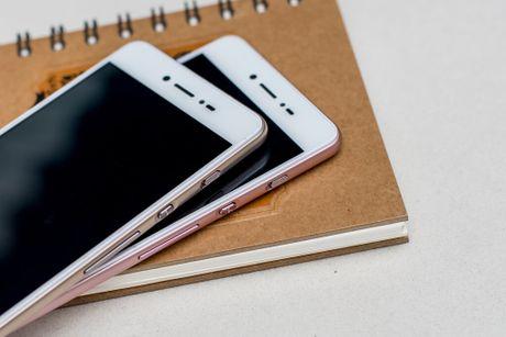 Smartphone thuong hieu Viet chuyen ve selfie - Anh 1