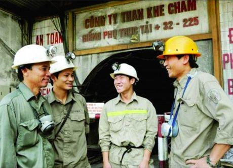 Cong ty Than Khe Cham – TKV: Nhung buoc di chien luoc - Anh 3