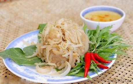 Mon ngon Nam Dinh phai thu mot lan cho biet - Anh 1