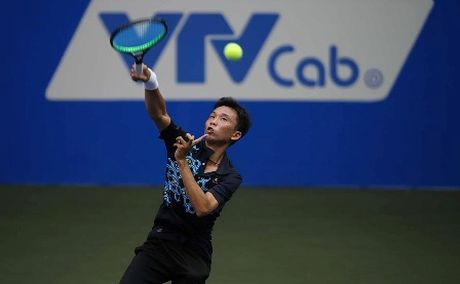 Vietnam Open 2016 – Khoi tranh tren VTVcab - Anh 2