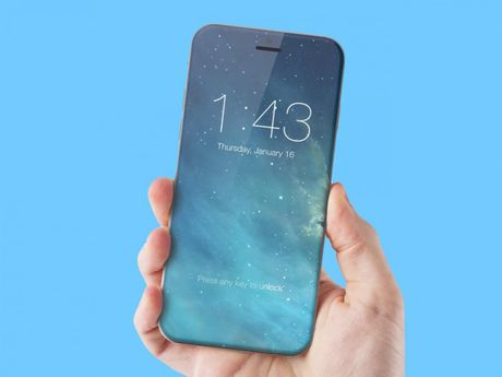 Quen iPhone 7 di, day la 9 ly do iPhone 2017 se 'thoi bay' tat ca moi nguoi - Anh 2