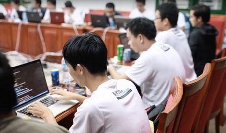 Gameloft to chuc thi lam game, giai nhat 100 trieu dong - Anh 1
