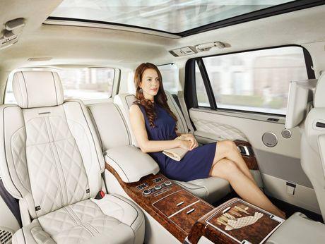 Range Rover Autobiography ban do doc nhat vo nhi - Anh 2
