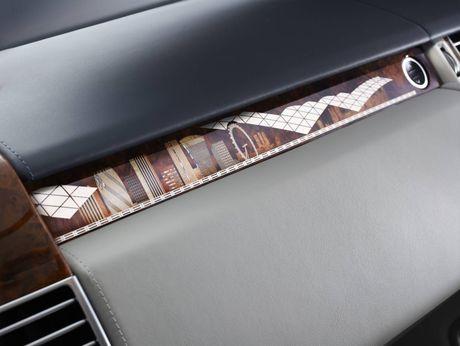 Range Rover Autobiography ban do doc nhat vo nhi - Anh 4