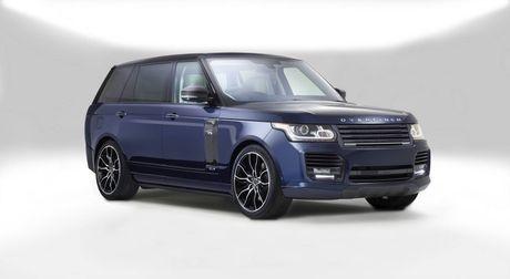 Range Rover Autobiography ban do doc nhat vo nhi - Anh 7