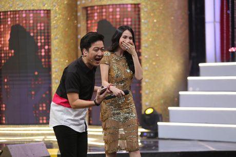 Thuy Tien nguong vi dong nghiep khong nhan ra giong hat - Anh 1