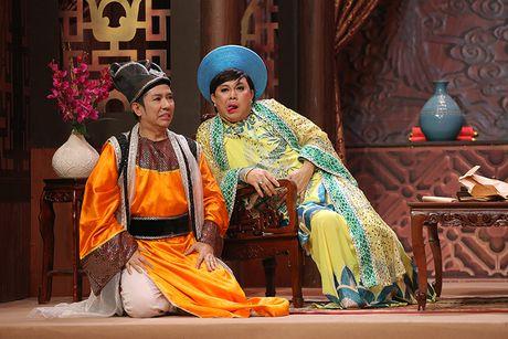 Truong Giang bat khoc trong game show - Anh 9