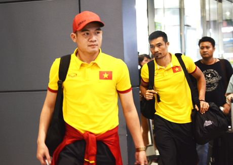 'Khong co Tuan Anh, Xuan Truong da co nguoi khac thay the' - Anh 2