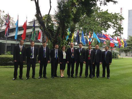 Viet Nam tham du Hoi nghi Tay Thai Binh Duong WHO lan thu 67 - Anh 2