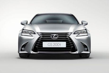 Can canh sieu xe 3,13 ty dong cua Lexus tai Vietnam Motor Show 2016 - Anh 11