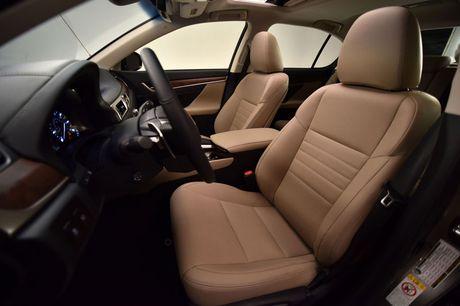 Can canh sieu xe 3,13 ty dong cua Lexus tai Vietnam Motor Show 2016 - Anh 20